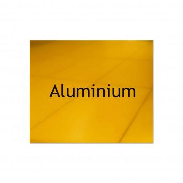 gravure sur plaque en aluminium 30 x 20 cmre sur plaque en. Black Bedroom Furniture Sets. Home Design Ideas