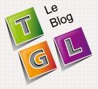 Logo TGL Le blog