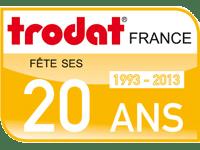Trodat France fête ses 20 ans