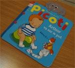 Picoti, le magazine des tout-petits