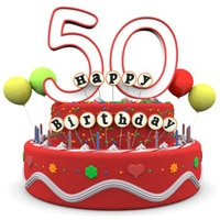 Joyeux anniversaire TGL 50 ans