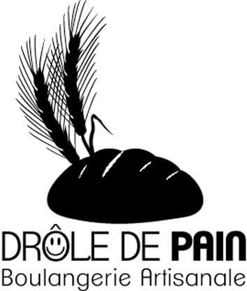 Logo pour tampon carte de fidélité